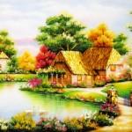 Ngôi nhà hạnh phúc